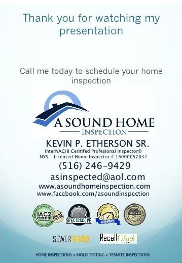 Yelp Reviews for A Sound Home Inspection,LLC - (New) Home