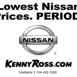 Photo Of Kenny Ross Nissan Zelienople Pa United States