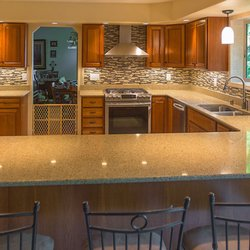 Photo Of Vogel Home Improvement Anchorage Ak United States Kitchen Remodeling