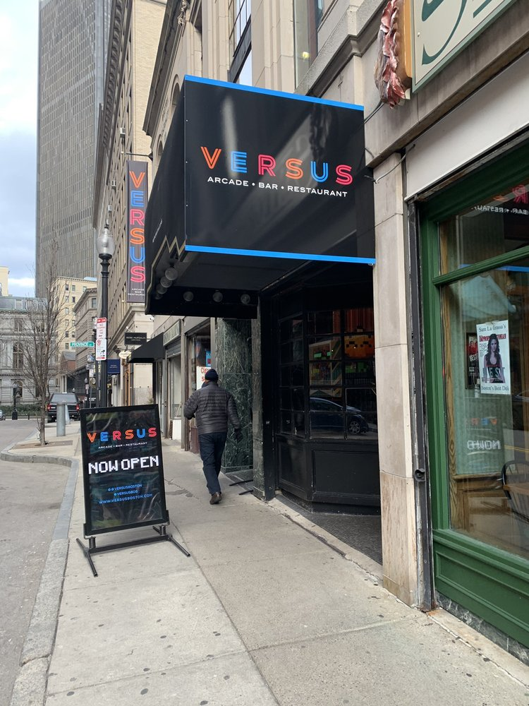 Front entrance - Yelp
