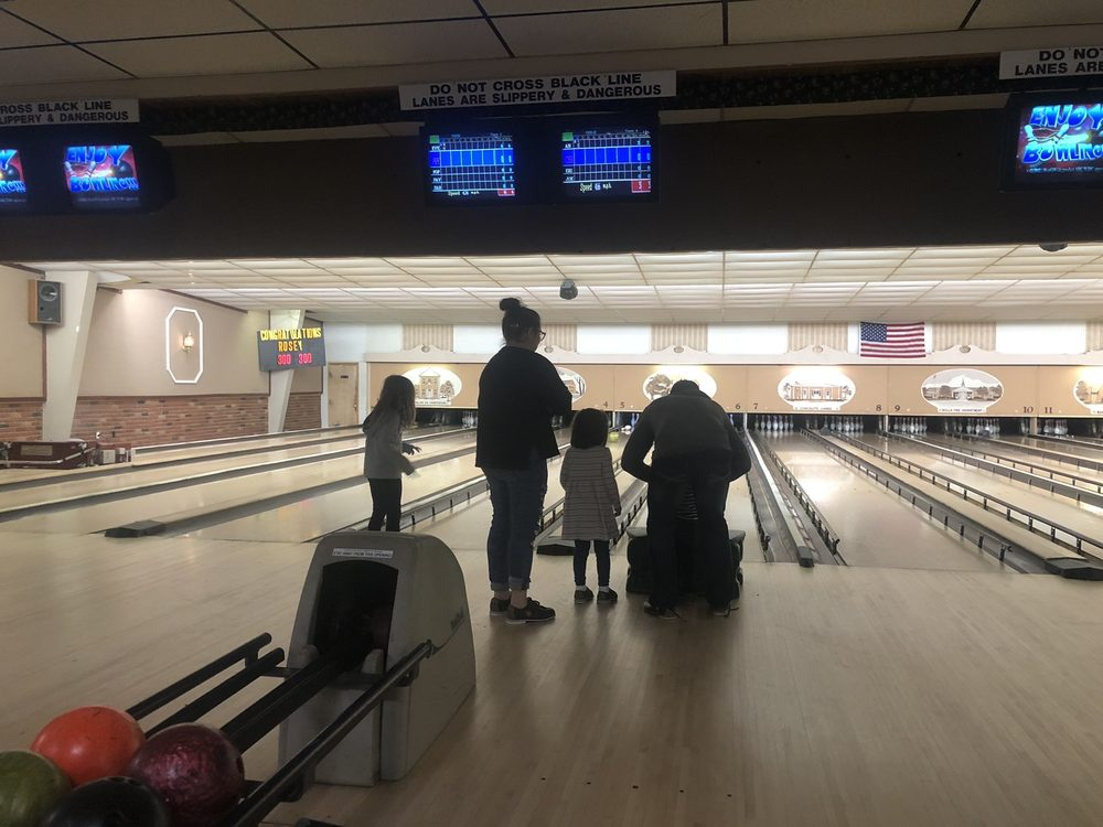 Social Spots from Coachlite Lanes