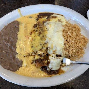 Garcias Mexican Restaurant 160 Photos 185 Reviews Mexican