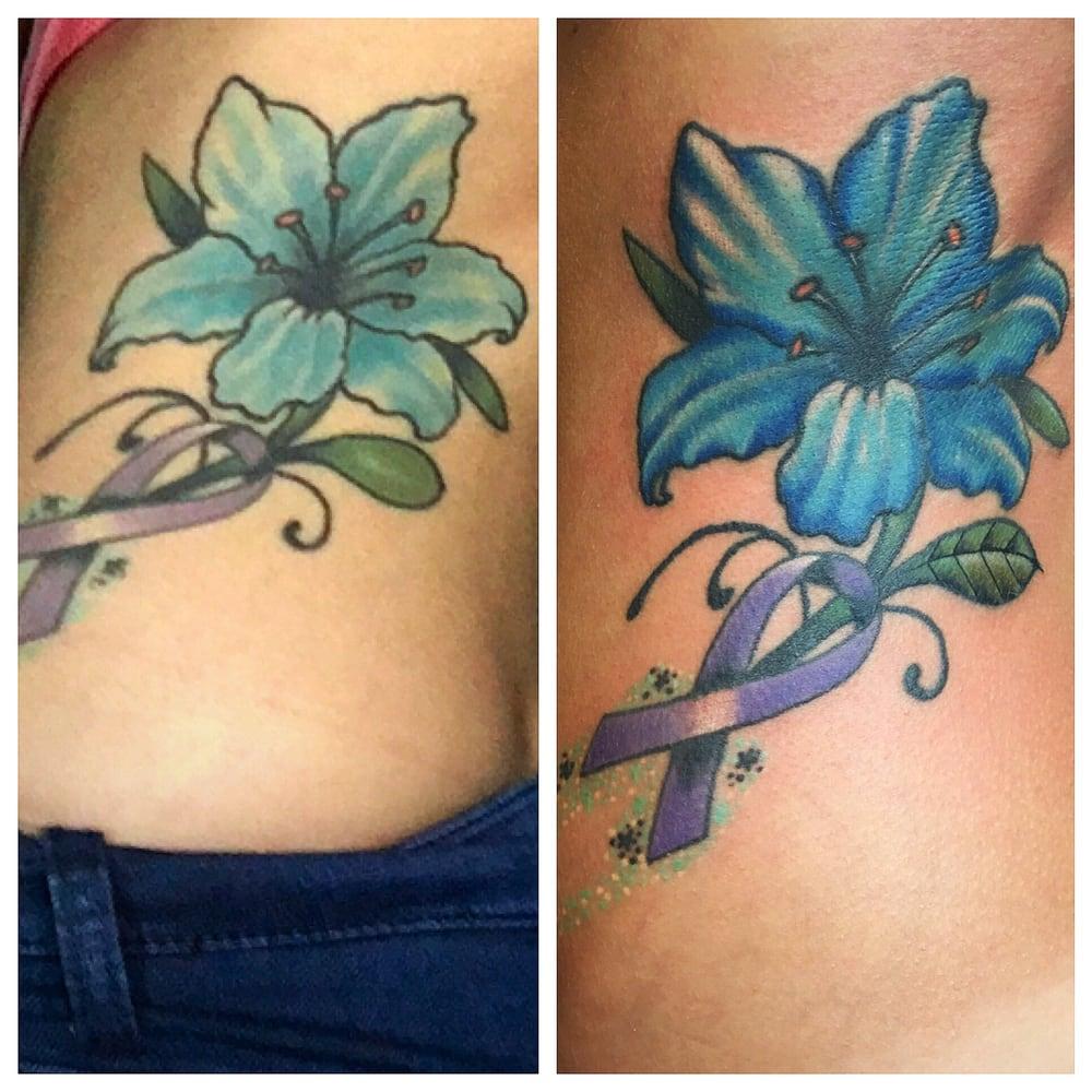 Tattoo Lou\'s of Huntington - CLOSED - 12 Photos & 13 Reviews ...