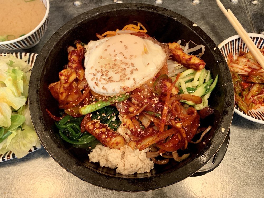 Woori Korean Restaurant: 136-76 39th Ave, Flushing, NY