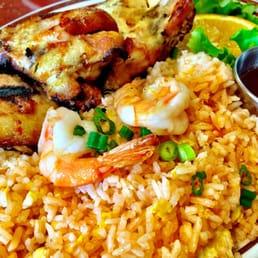 Thai Original Bbq Restaurant Northridge