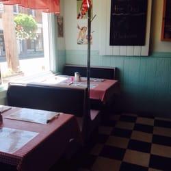 Photo Of Hills Diner