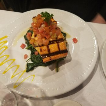photo of the kitchen consigliere collingswood nj united states salmon - Kitchen Consigliere