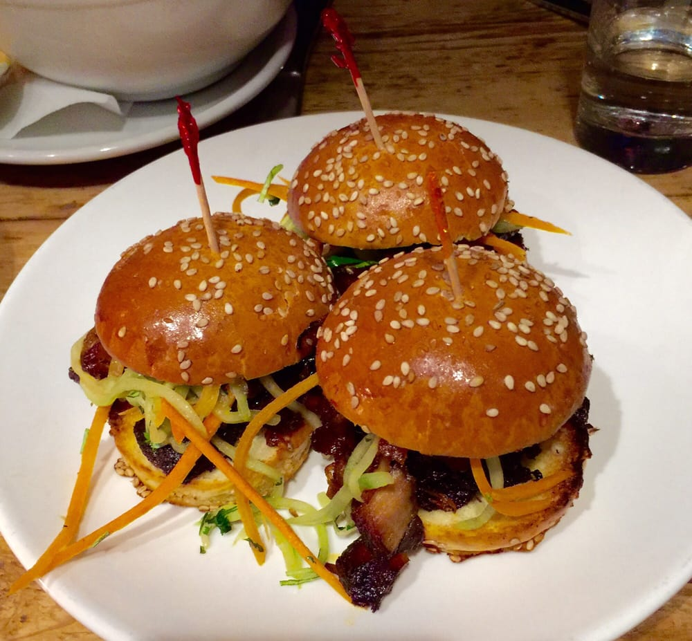 Rubie E S Review Of Cooper S Craft Kitchen New York 4 5 On