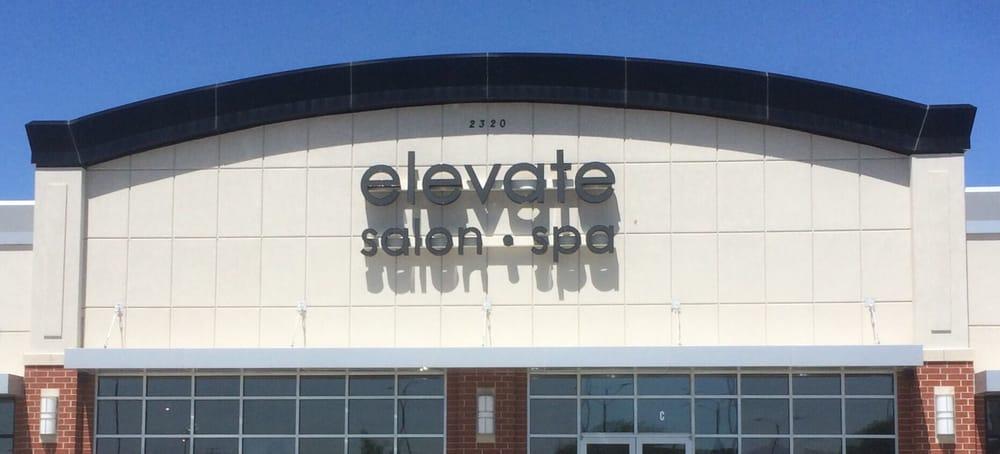 Elevate Salon & Spa: 2320 Edgewood Rd SW, Cedar Rapids, IA