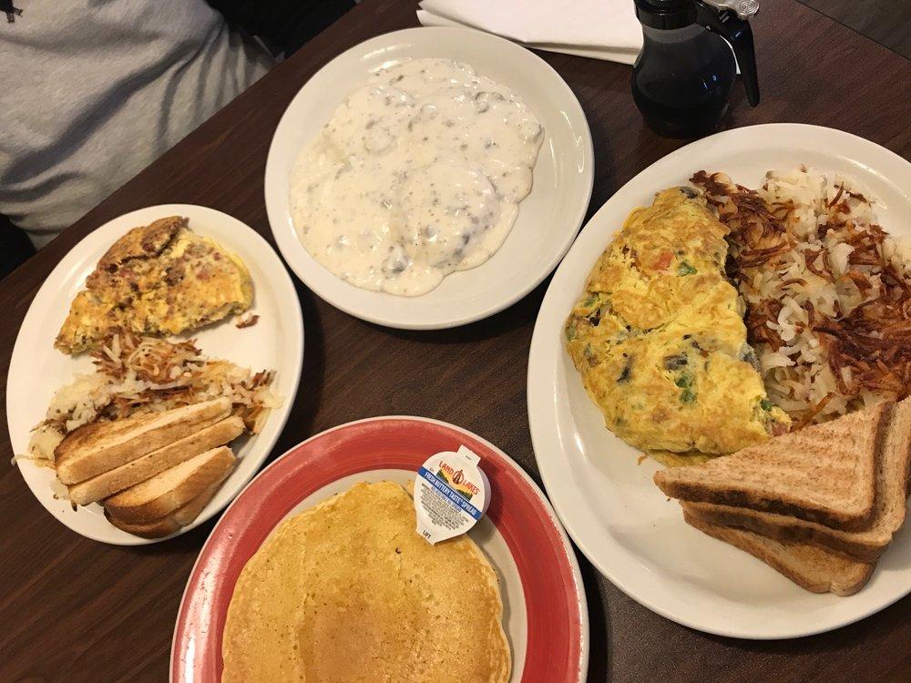 Photo of Olive Branch Cafe: Jacksonville, IL