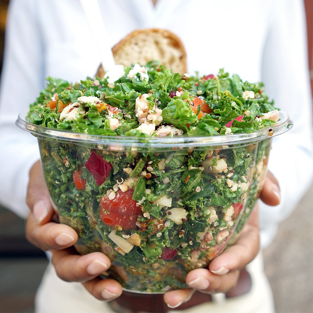 Chopt Creative Salad Co.