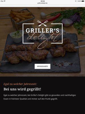 Griller\'s Delight - Steakhouses - Horchheimer Höhe 18, Koblenz ...