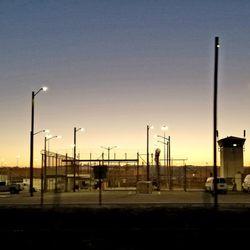 Kern Valley State Prison - Jails & Prisons - 3000 W Cecil