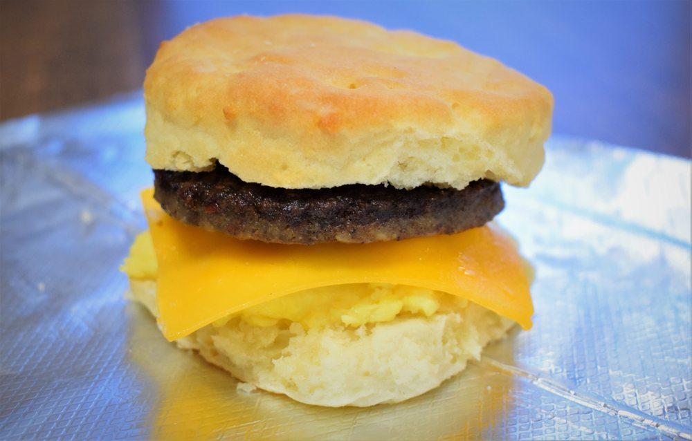 1911 Biscuits & Burgers: 3120 S Cobb Dr, Smyrna, GA