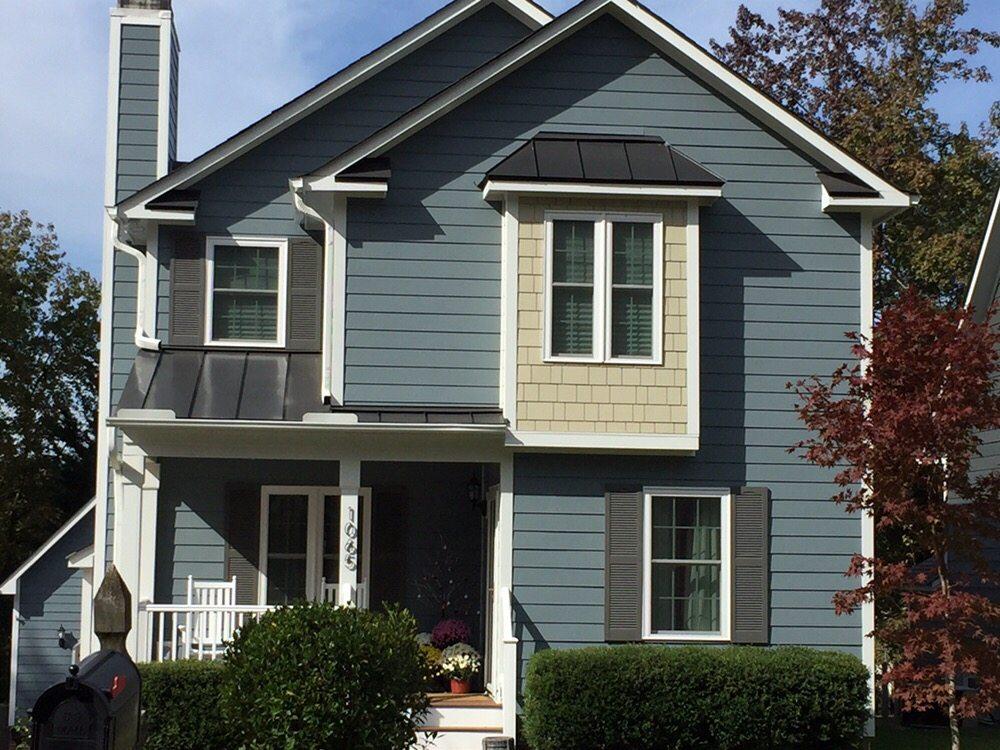 Carolina Exteriors Plus: 2633 Schieffelin Rd, Apex, NC