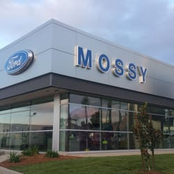 San Diego Ford Dealers >> Mossy Ford 43 Photos 193 Reviews Car Dealers 4570
