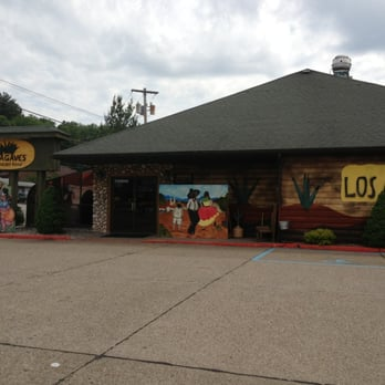 Photo Of Los Agaves Mexican Restaurant Parkersburg Wv United States