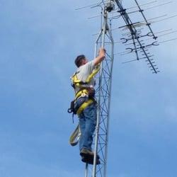 Scott S Antenna Amp Satellite Systems 20 Reviews