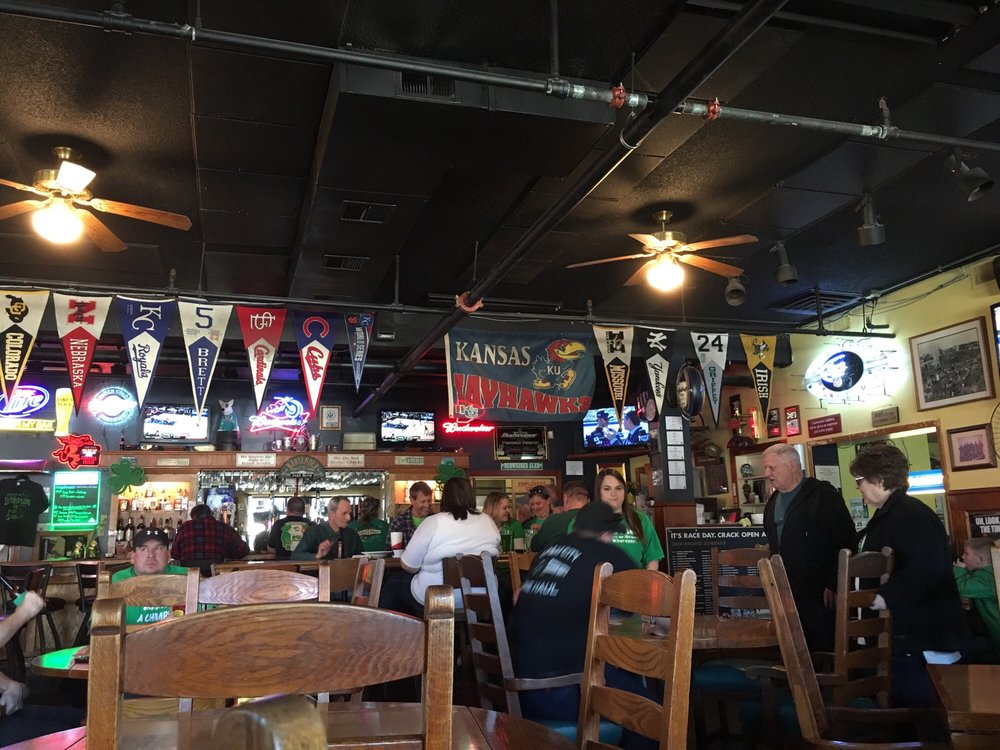 Jake's Place Bar & Grill