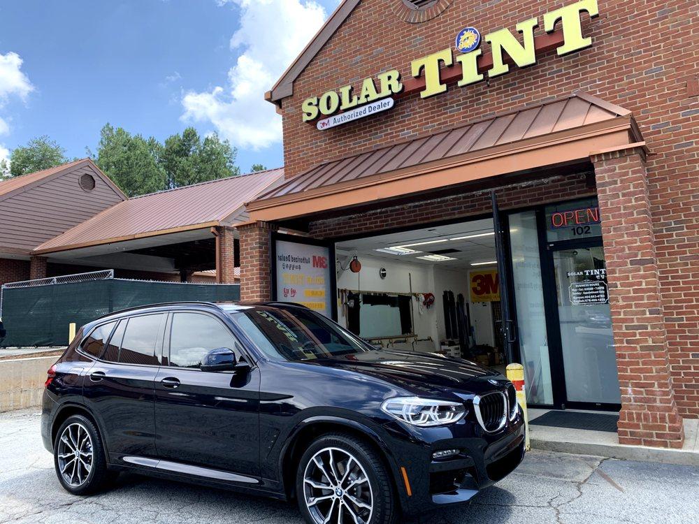 Solar Tint Service: 3975 Pleasant Hill Rd, Duluth, GA