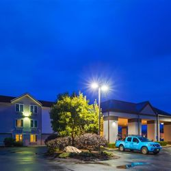Best Western Hartford Hotel Suites 69 Photos 20 Reviews