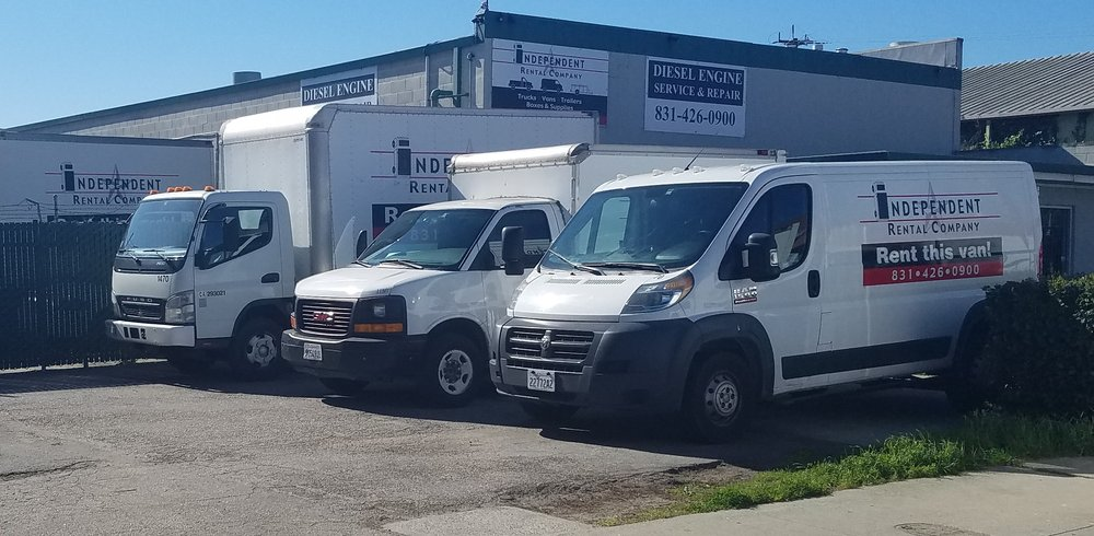 Independent Rental Company