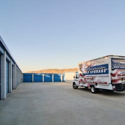 Photo Of A American Self Storage Hemet Ca United States Free