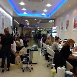 Chloe s nail spa nail salons 122 kings road chelsea - Nail salons in london ...