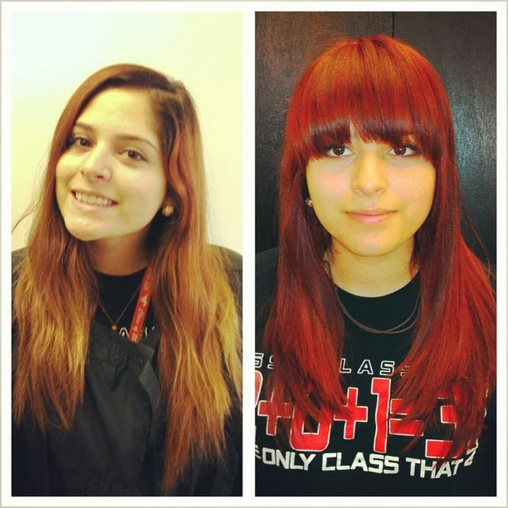 Class act salon 27 photos 18 reviews hairdressers for A class act salon