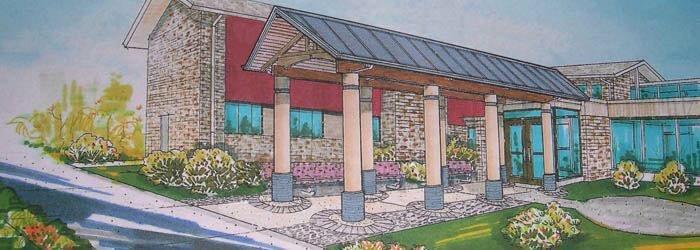 Centerville Clinics Joseph A Yablonski Memorial Clinic: 1070 Old National Pike, Fredericktown, PA