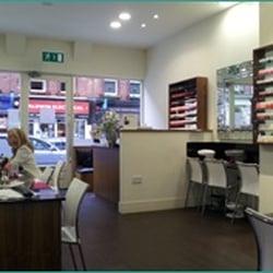 Nailspa nail salons 5 paddington street marylebone for Nail salon marylebone