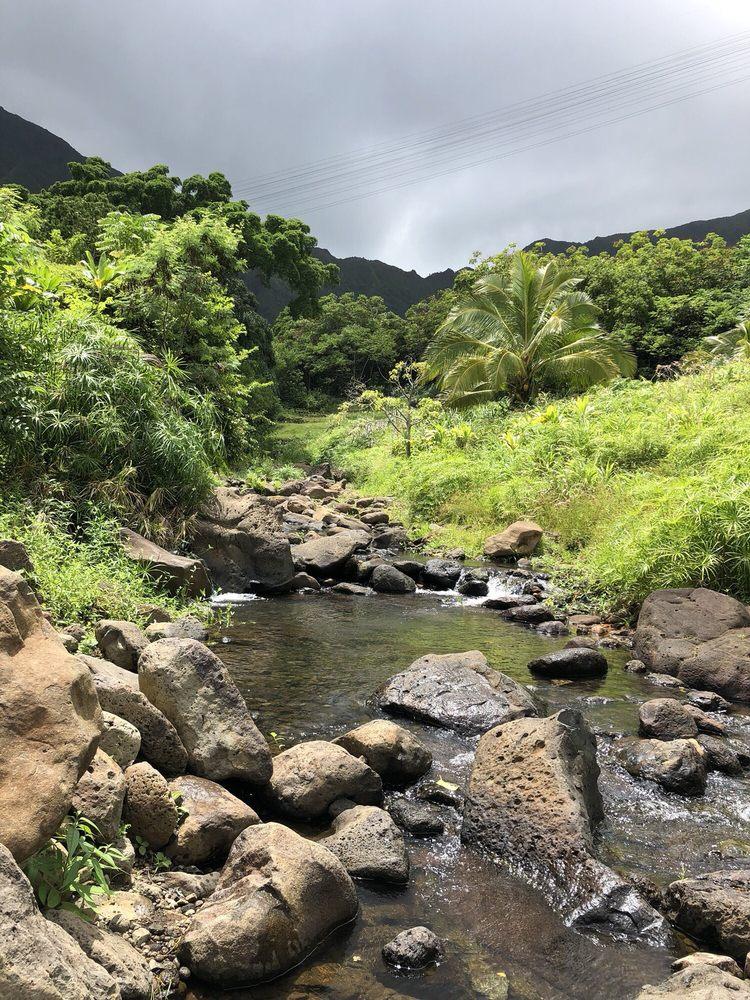 Papahana Kuaola: 46-403 Haiku Rd, Kaneohe, HI