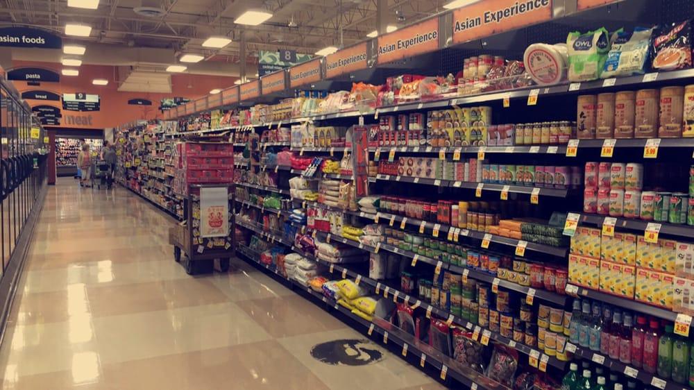 Kroger 16 foto supermarket 3615 washtenaw ann arbor for Affitti della cabina di ann arbor michigan