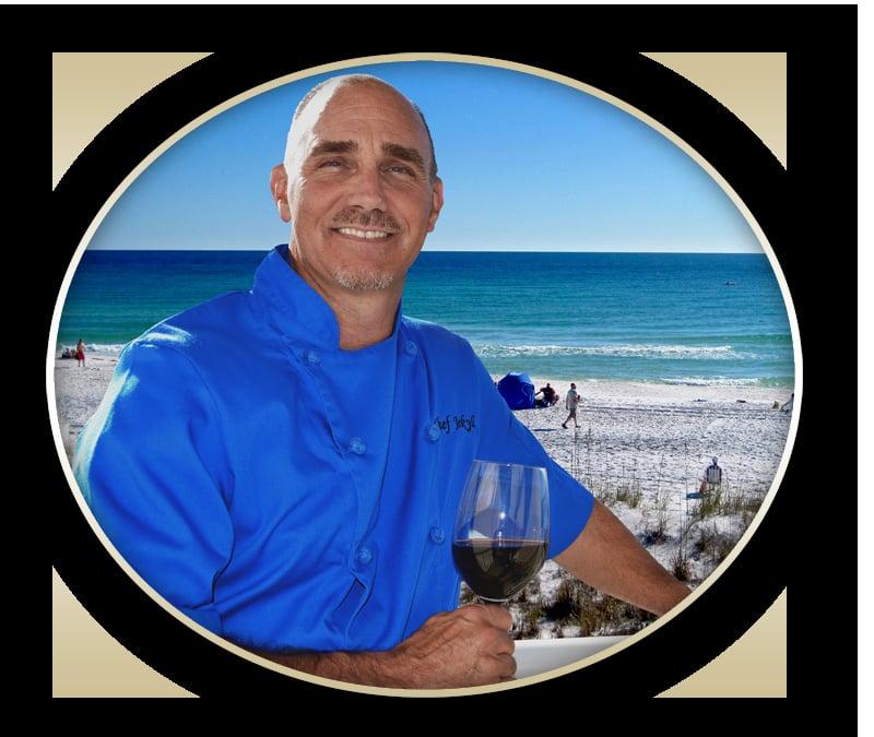 Jekyll - A Private Chef: 211 Durango Rd, Destin, FL