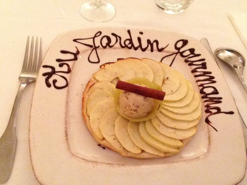 Au jardin gourmand 21 reviews french 31 rue paillot for O jardin gourmand toulouse