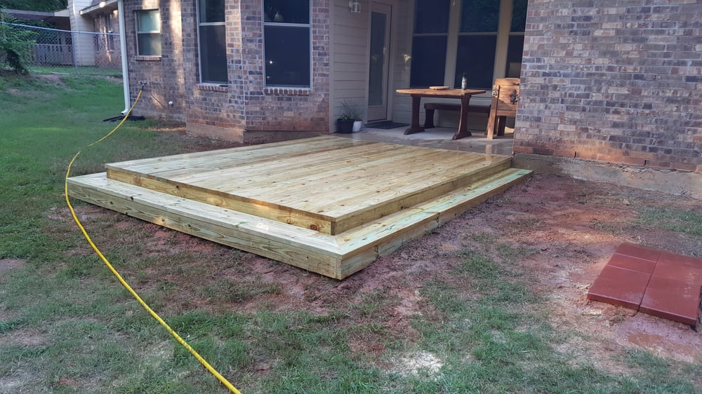Anything Home Renovations: Athens, TX