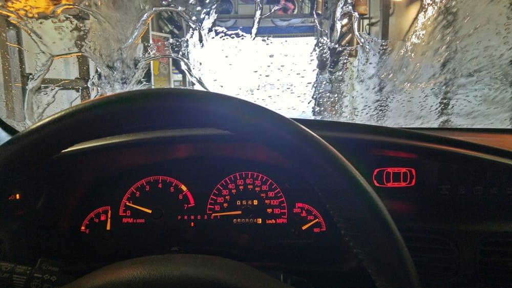 Marc Car Wash Near Me