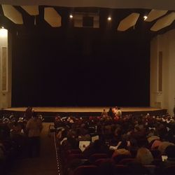 Johnny Mercer Theater Opera Ballet 301 W Oglethorpe Ave