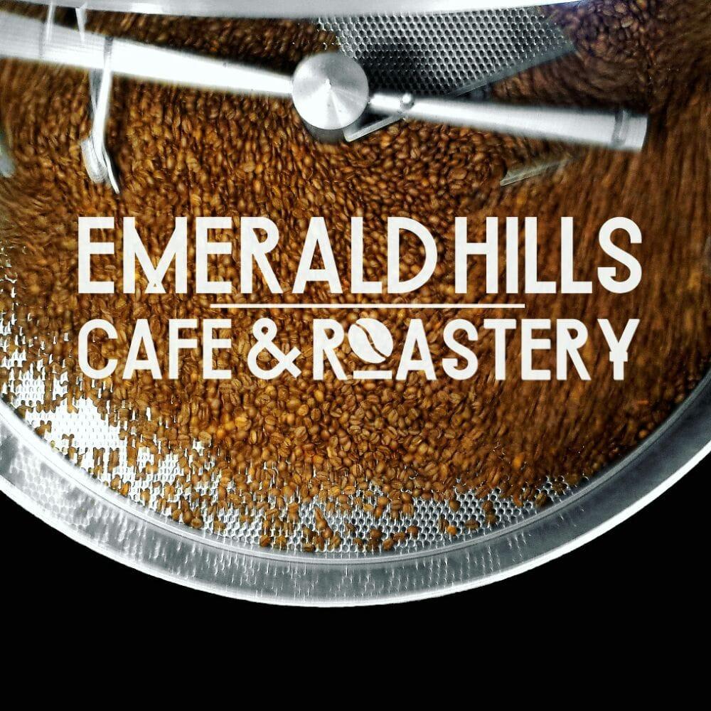 Emerald Hills Cafe Roastery