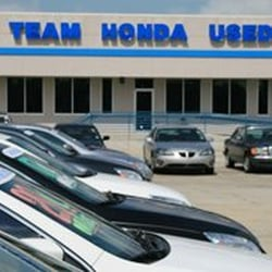 Good Photo Of Team Honda Used Car South   Baton Rouge, LA, United States