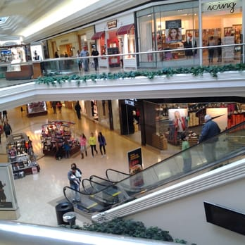 The Mall at Tuttle Crossing - Shopping directory malls ...