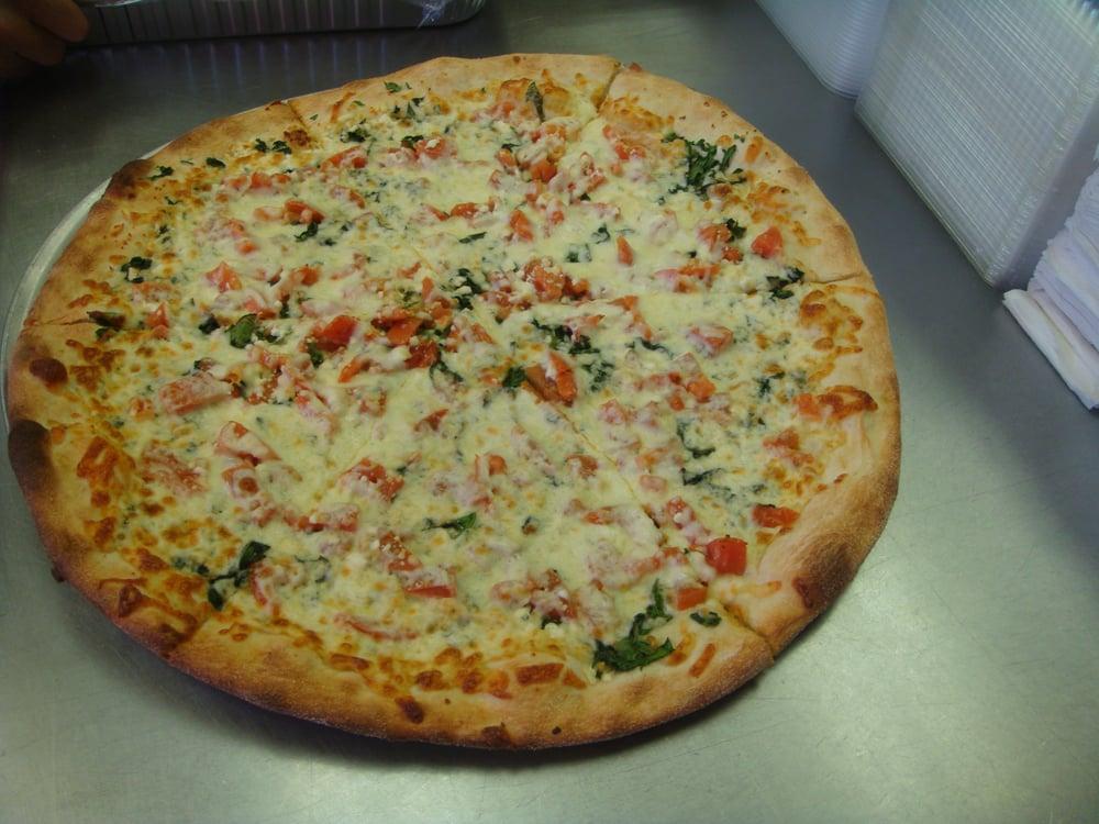 bianco pizza Yelp