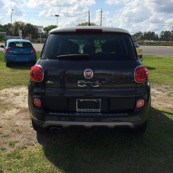 fiat of orange park - 13 photos - auto repair - 8105 blanding blvd