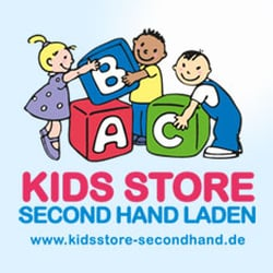 Kids Store Second Hand Laden Bebissaker Siebeneichen