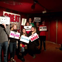Great Room Escape San Diego - 61 Photos & 161 Reviews - Escape Games ...