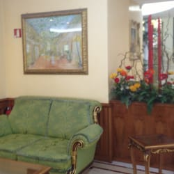 Hotel marconi hotel via fabio filzi 3 stazione for Hotel marconi milano