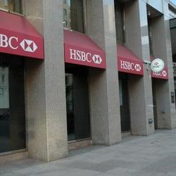 HSBC - (New) 16 Reviews - Banks & Credit Unions - 1401 I St
