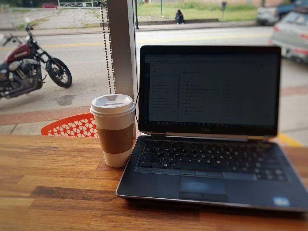 Social Spots from Mea Cuppa Coffee Lounge