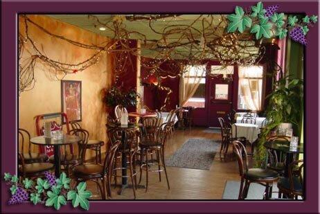 Wine Cafe: 301 N Riverfront Dr, Mankato, MN