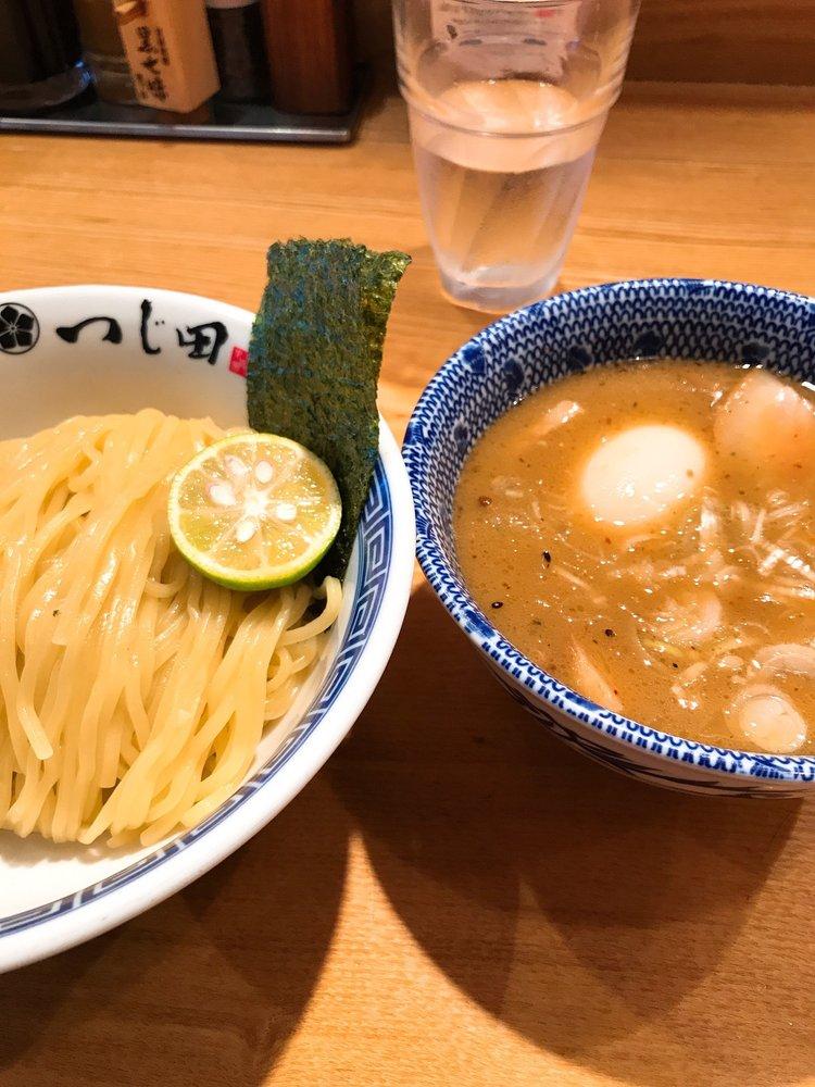 Mentokunidaime Tsujita